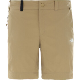 The North Face Tanken Shorts Women kelp tan